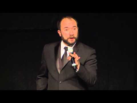 Buffer Festival 2014 Gala Feat. Michael Buckley & Craig Benzine (Part 3/13)