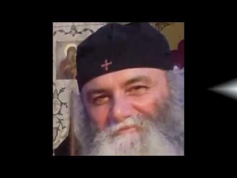 """Ευγένιος μοναχός ο Νεοσκητιώτης - """"Συζήτηση με τους νέους"""""""