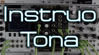 Instruo - Tona (Saw-Core Analogue VCO with Linear FM & Wavefolder)