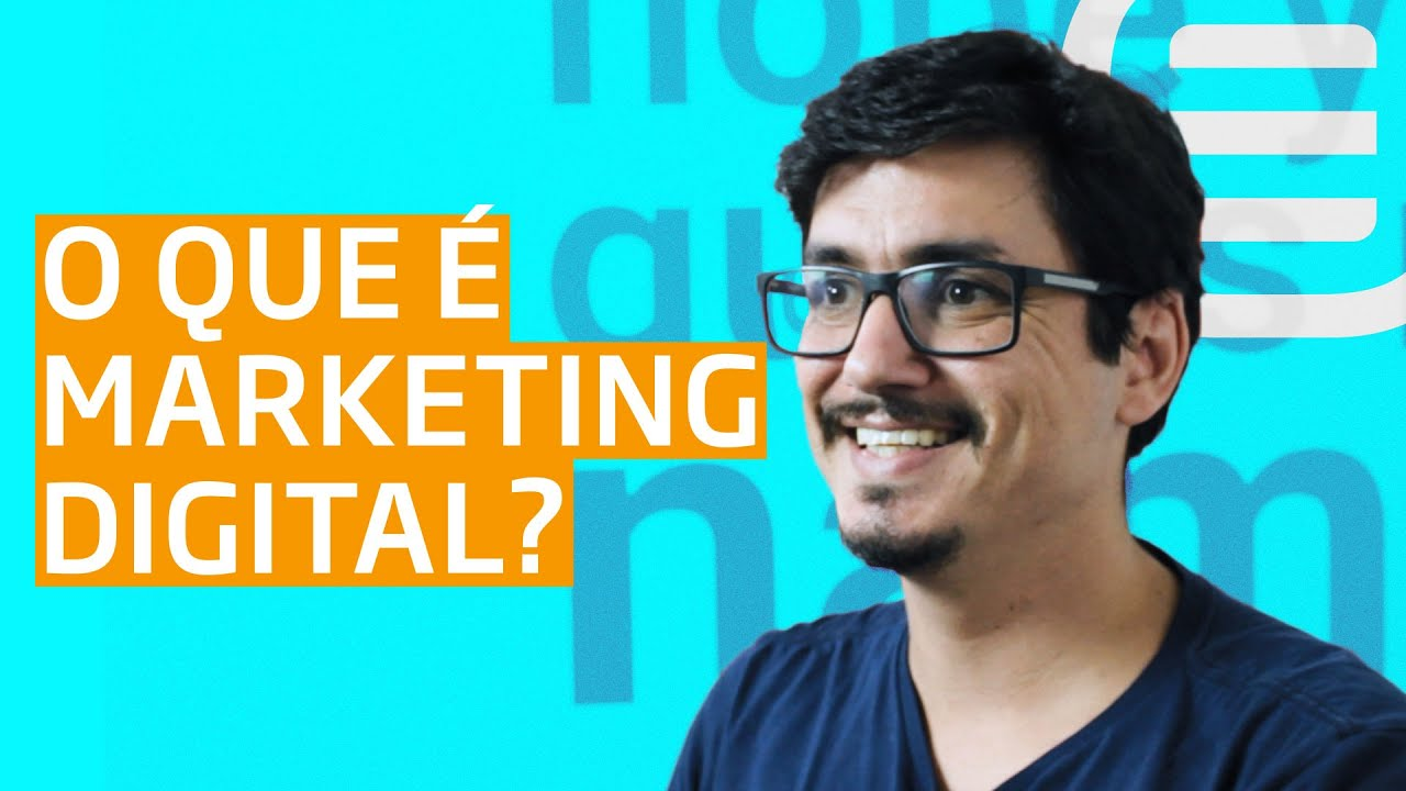 9c42c3c740 Marketing Digital  o que é