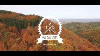 Le Tarn Vu du Ciel -  www.ailiumproduction.com