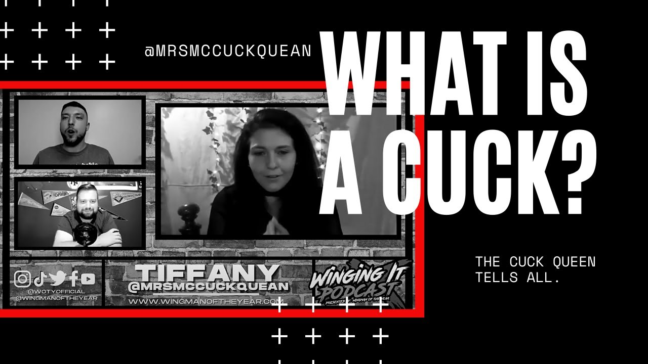 What Is A Cuck?