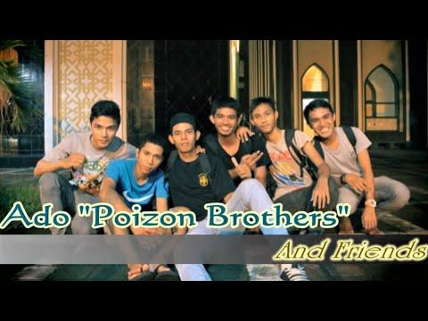 Poizon Brothers (Ado Hamundu) & Friends - Yang Penting Sanang