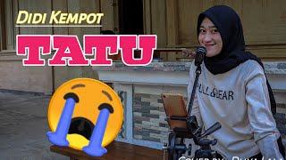TATU - DIDI KEMPOT COVER DHYA LALA ( Live akustic )