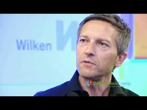 Interview mit Davide Savoldelli, Wilken - #dchh14