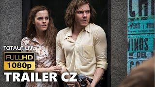 Kolonie (2015) CZ HD Trailer