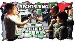Deutscher Meister am Kickertisch - Rechtslang Abroller gegen Zieher