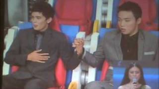 pbb big date night teen clash 2010 all big winners candid reactions