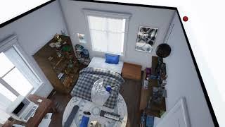 Promethean AI otomatik olarak gerçekçi oyun ortamları oluşturmak oyun geliştiriciler sağlar