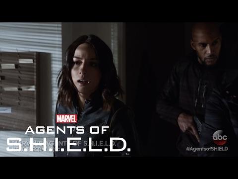 The Plan – Marvel's Agents of S.H.I.E.L.D. Season 4, Ep. 14