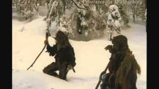 Sturmpercht-Wir rufen deine Wölfe