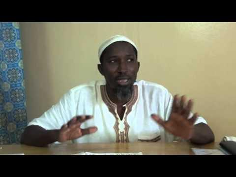 Cheikh Moussa NDIAYE : Syntomes Possession (5)