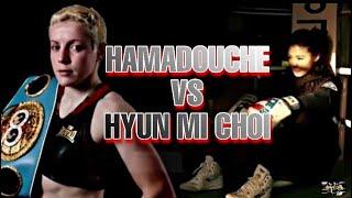 THE RELAY: Tyson's weightloss, Hamadouche & Hyun mi Choi mince words, AJ bans wilder post fight