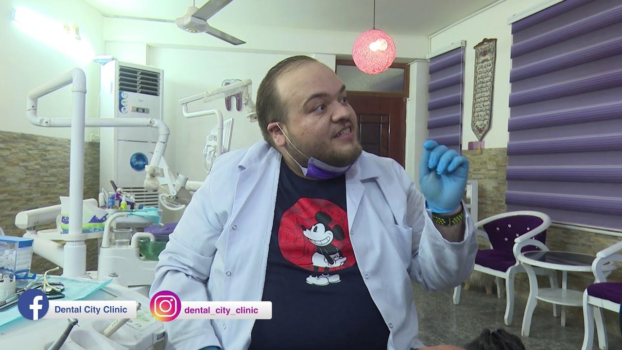 اعادة تأهيل علاء الابراهيمي - الموسم الرابع   ولاية بطيخ