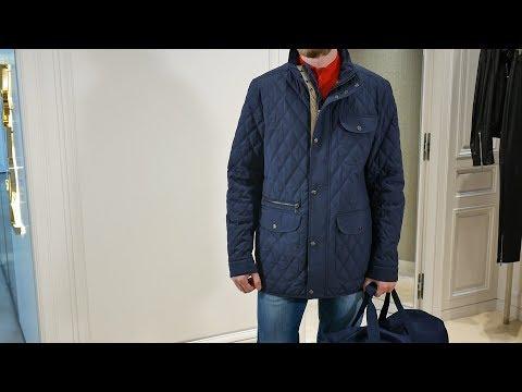Мужская куртка от Paul&Shark Yachting, Review: ID 160559