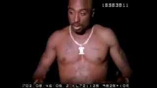 2pac  interview All Eyez On Me