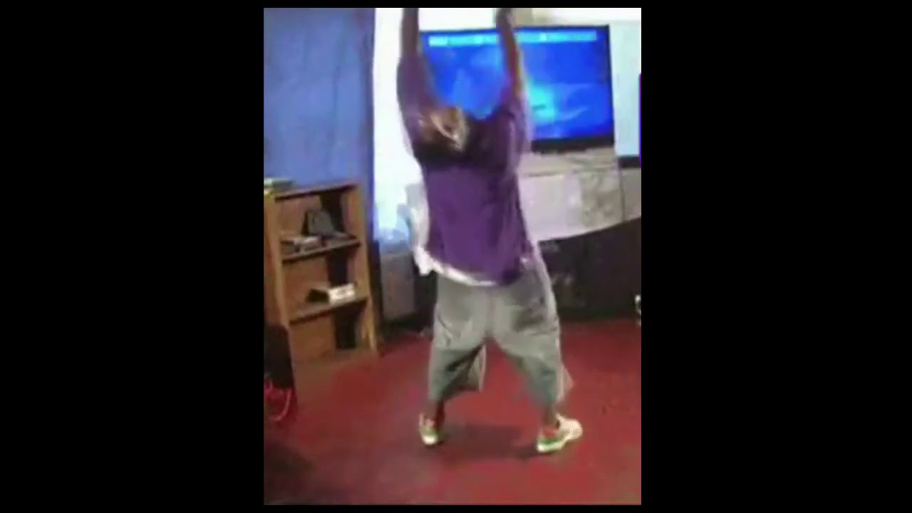 Taniec radości