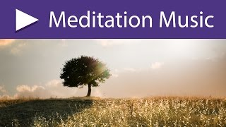 Repeat youtube video Spiritual Growth: Easy Mindfulness Meditation Massage Music, New Age Instrumental Sounds