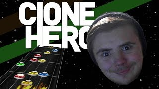 Trying to play Guitar hero 3 Songs & More..... But Live