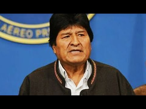 Bolivia Coup Explained