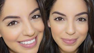 Maquillaje Básico y Fresco para Adolescentes thumbnail