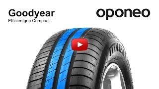Reifen Goodyear Efficientgrip Compact ● Sommerreifen ● Oponeo™