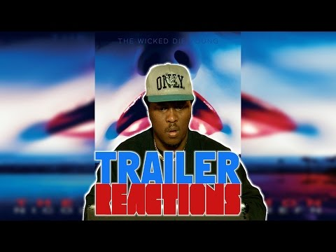 The Neon Demon Official Trailer #1 2016 - Trailer Reactions