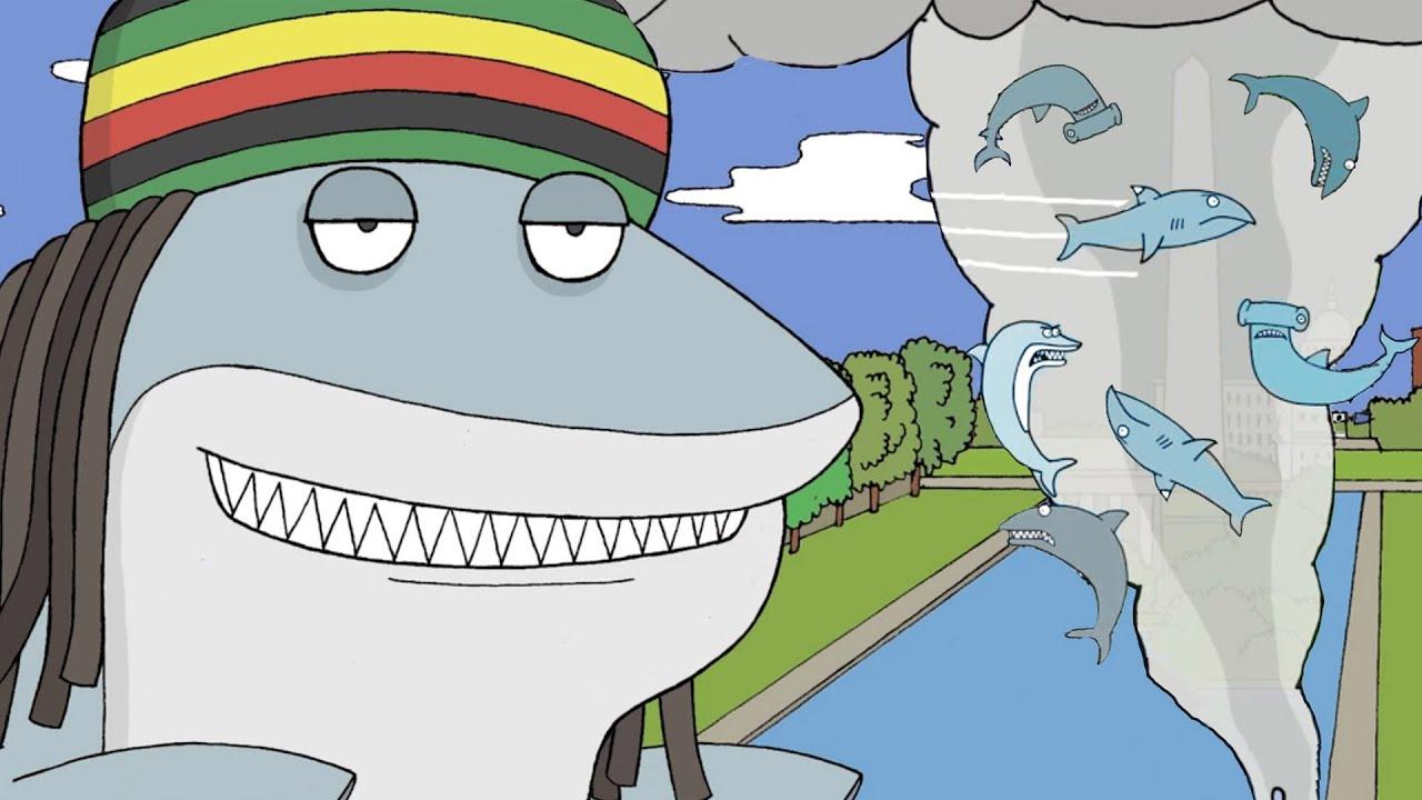 Download REGGAE SHARK™: SHARKNADO