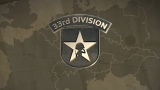 33rd Division - Universal - HD Gameplay Trailer