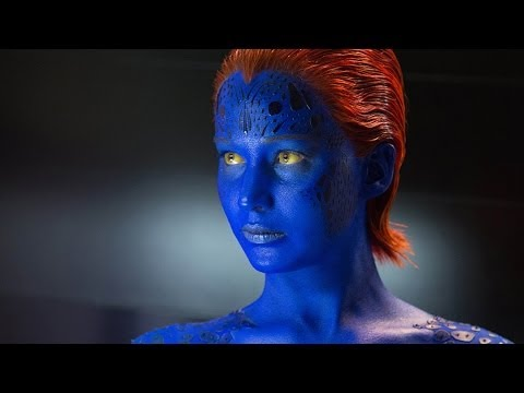 Mystique Eyed For XMen Standalone Movie