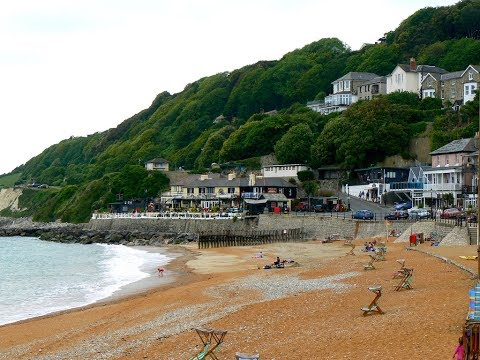 Places to see in ( Ventnor - UK )