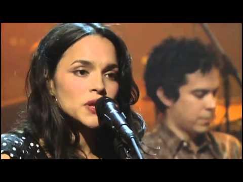 Norah Jones: Creepin In w/ M. Ward (Live from Austin 2007)