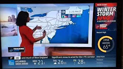 Hartford, CT on Weather Channel