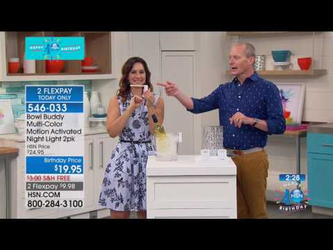 HSN | DIY Home Celebration 07.19.2017 - 04 AM
