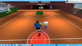ROBLOX - Basketball - P1