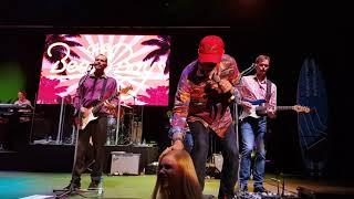 The Beach Boys - Barbara Ann , Rock and Roll Music , Summertime Blues ( Berlin Live 2019 )