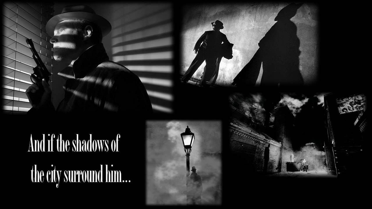 The Elements Of Film Noir