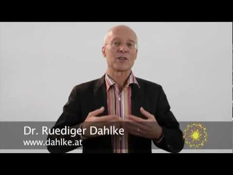 Gesund mit Dahlke (9) - Krebs: Krankheit als Symbol