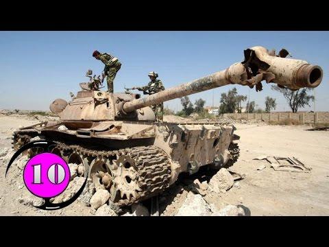 10 อันดับอาวุธที่พลิกโฉมแห่งสงคราม / Weapons That Changed the World