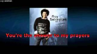 Angels Brought Me Here - Guy Sebastian (Instrumental)
