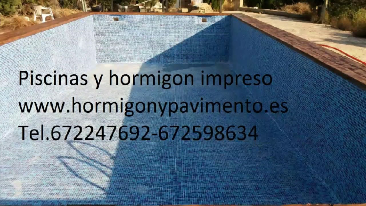 Piscinas baratas tres cantos madrid youtube for Piscinas hinchables baratas