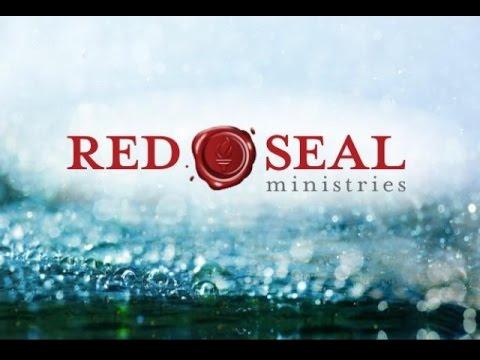 """PROPHETIC WORKSHOP PART 1 "" PASTOR ERIK FREDERICKSON ~ RED SEAL MINISTRIES"