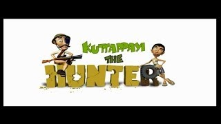 Kulukki Thakka Full Song_Kuttappayi the Hunter_Official
