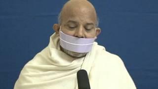 Acharya Mahashramanji - Nav Varsh Sandesh 2013