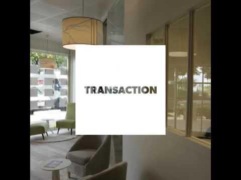 Nouvelle Agence de Proximité Thierry Immobilier à Rezé - YouTube