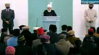 khutbah juma - friday semon - sermon du venderdi - 18-11-2011_clip0.mp4