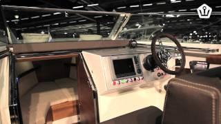 Scandinavian Boat Show -- hamnen.se spanar in trenderna