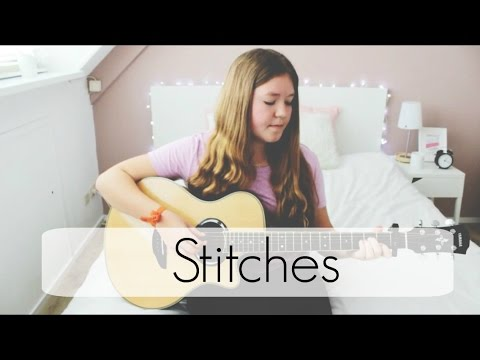Stitches - Shawn Mendes Cover