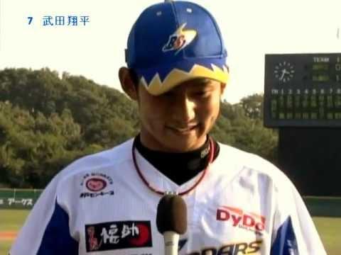 兵庫ブルーサンダーズ vs 神戸サンズ 関西独立リーグCS第3戦 2011/10/9
