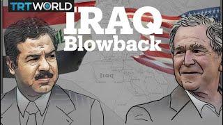 Iraq: 30 years of war thumbnail